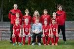 D3-Junioren - Saison 2015/2016
