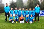 E2-Junioren - Saison 2015/2016