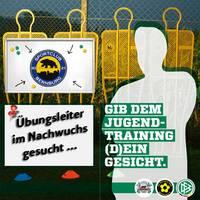 Übungsleiter für Nachwuchsmannschaften des TVA Askania Bernburg werden gesucht.
