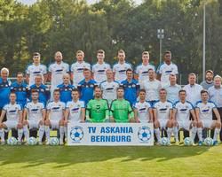 1. Männer - Saison 2016/2017