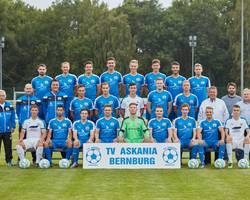 2. Männer - Saison 2016/2017