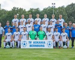 1. Männermannschaft_2017-18