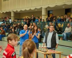 3. Bernburger  Genossenschafts-Cup: E1-Junioren