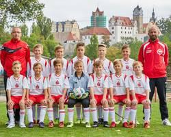 Mannschaftsfoto - E1-Junioren - Saison 2018/19