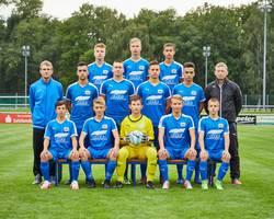 Mannschaftsfoto - B1-Junioren - Saison 2020/21
